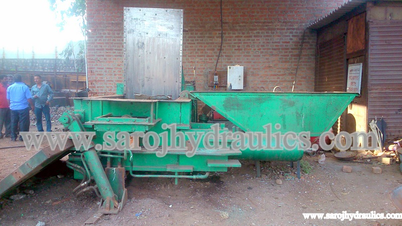 metal baler manufacturer of hydraulic waste baling/baler/bale press/pressing machine(manual/automatic baling machine)in (INDIA,new delhi) with competitive price.